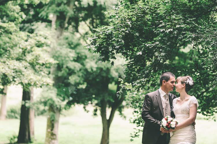 le mariage de Céline et Tanguy