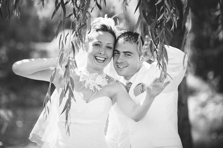le mariage d'Aurélie et Nicolas