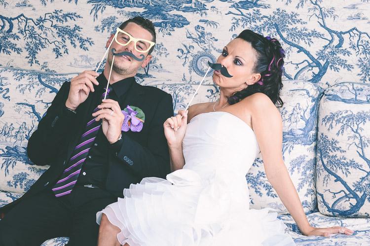 le mariage de Marjorie et Sébastien