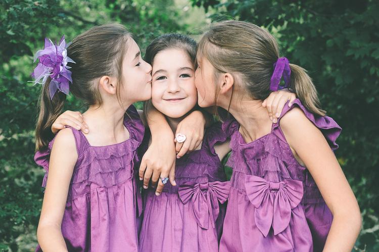 Lifestyle à Olivet – Les 3 soeurs